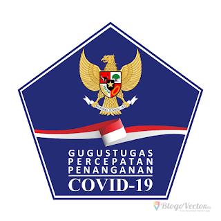 Gugus Tugas COVID-19 Logo vector (.cdr)