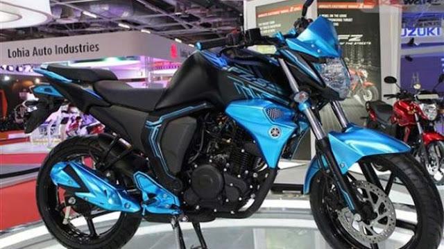 Harga Dan Spesifikasi Motor Yamaha Byson F1
