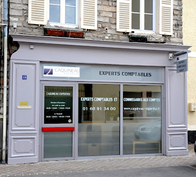 Histoire des commerces de milly la foret n 18 rue grande cabinet expertise comptable - Cabinet comptable le havre ...