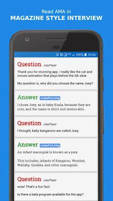 Joey for Reddit Pro