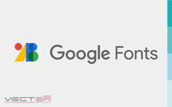 Google Fonts Logo - Download Vector File SVG (Scalable Vector Graphics)
