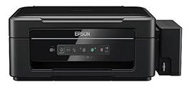 Epson L355 Driver Download Windows - Mac - Linux