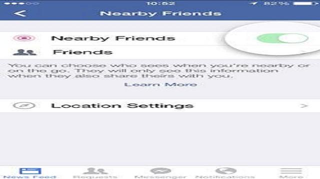 Cara Melacak Orang Lewat Facebook
