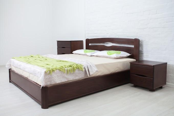 Кровать Нова с подъемным механизмом 80х190  ТМ Олимп