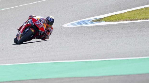 Berikut Hasil FP3 MotoGP Di Malaysia Pebalap Quartarari Mengalahkan Marquez 2019