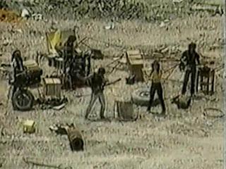 Monte de Espuma - ¨Ese hombre está loco¨ - Videoclip. Portal Del Vídeo Clip Cubano - 10