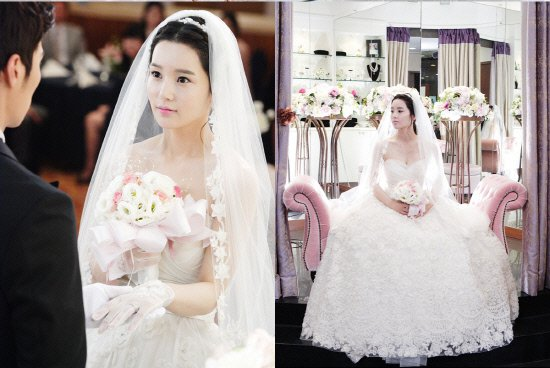 Recommendations For You To Use The Theme Is Same As In A Wedding Dress Korean Film Which Certainly Not Less Beautiful Also Those