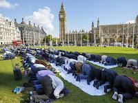 LONDONISTAN : Fenomena Perkembangan Islam di London Inggris