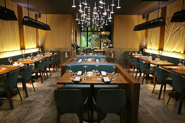 Patara Thai Restaurant Wimbledon