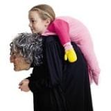 Grim Granny - Step 4