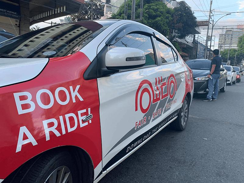 "OWTO provides ""Libreng Sakay"" on Metro Manila GCQ day 1"