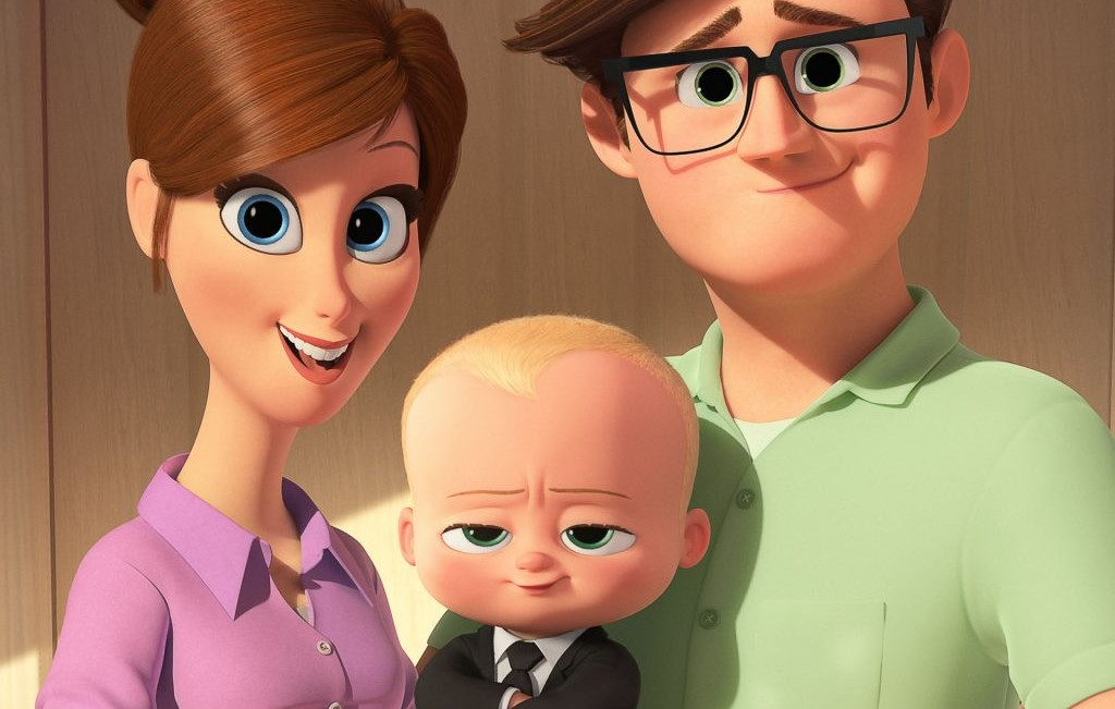 O Poderoso Chefinho | Bebês estão no comando em 2º trailer da animação