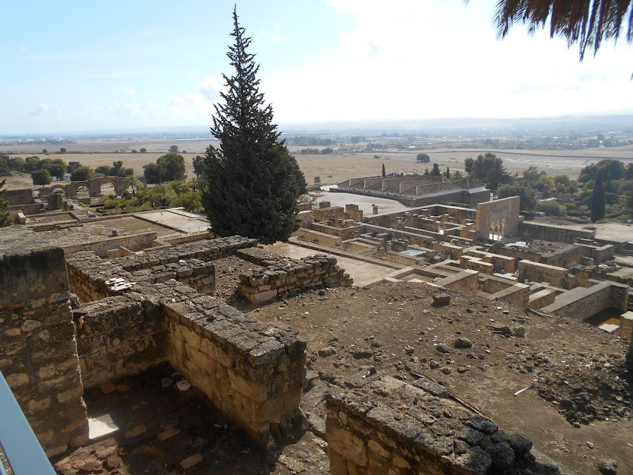 Conjunto histórico de Medina Azahara