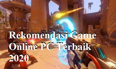 Rekomendasi Game Online PC Terbaik 2020