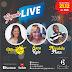 LIVE COM VILMA LUZ , SARA REIS E NIVALDO MOTA ACONTECE SEGUNDA DIA 21 às 14h
