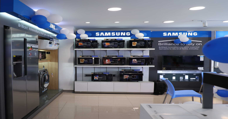 Samsung Extends Warranty on All Products Due to Pandemic Lockdown