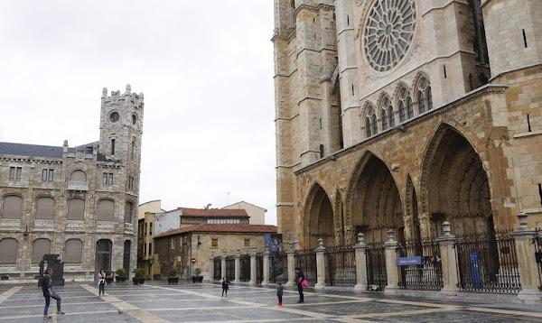 La procesión de septiembre de León ampliará el recorrido para compensar la suspensión