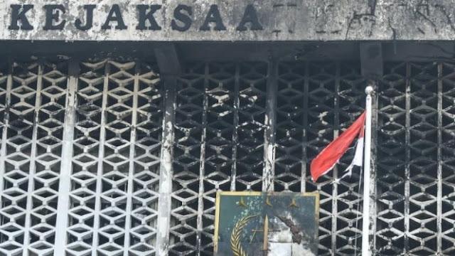 Polisi Tambah Saksi untuk Ungkap Kebakaran Gedung Kejaksaan Agung