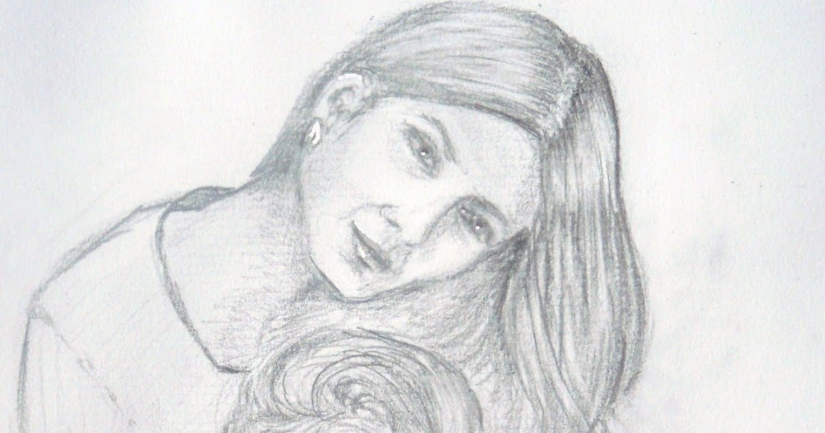 Pinturas De Sousa: Madre E Hija