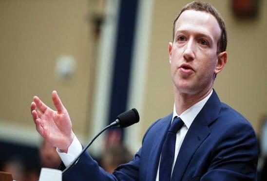 مارك زوكربيرج يرفض التنحي عن منصب الرئيس التنفيذي لـ Facebook