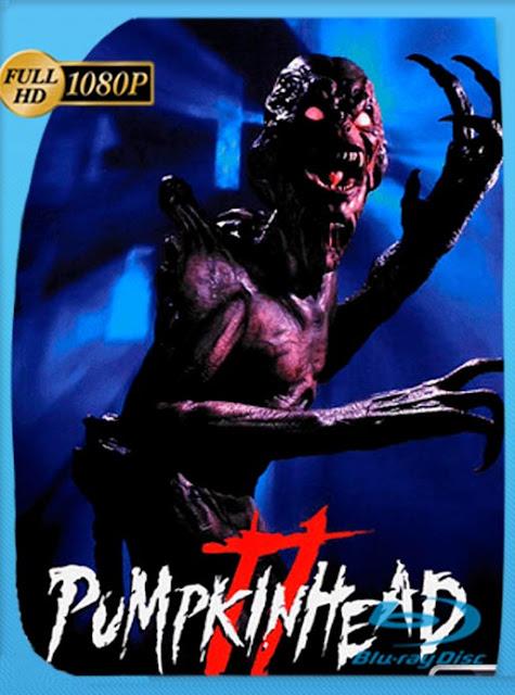 Pumpkinhead 2 [1994] HD [1080p] Latino [GoogleDrive] SilvestreHD