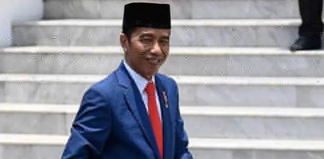 Menteri Dan Ketua KPU Sudah Terpapar Covid-19, Mujahid 212: Semoga Pak Presiden Sadar Atas Peringatan Itu