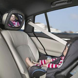 viajar con niños puente fin de semana viaje corto express bebés retrovisor coche blog mimuselina