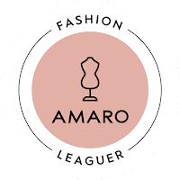 Faço parte do grupo AMARO Fashion League