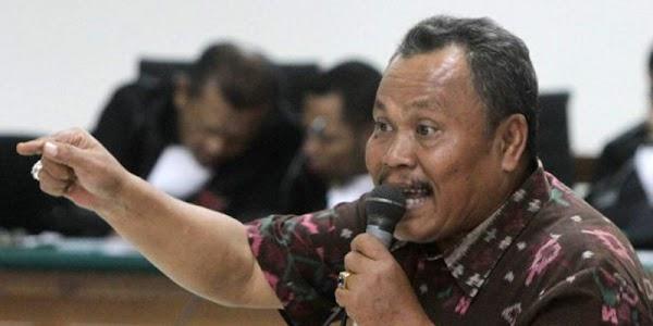 Jhoni Allen: Marzuki Alie Jadi Ketua DPR Karena Demokrat Punya 148 Kursi