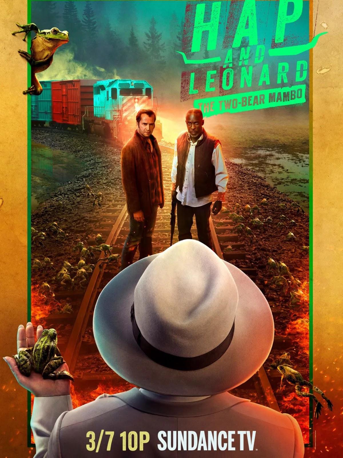 Hap and Leonard – Temporada 3