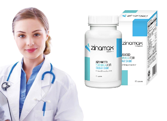 Zinamax Review: Does It Really Works?