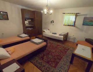 Apartman Goga, Sneznik 02