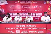 PON XX Papua 2021, Esports Indonesia Siap Membangun Prestasi Kelas Dunia