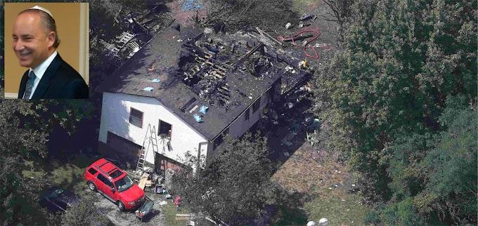 Dominicanos que acompañaban abogado muerto sobrevivieron de milagro en colapso de avioneta