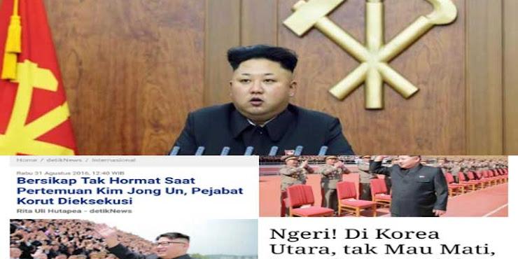 GEGER, Mendagri Minta Tiru Korut Hormati Pemimpin, Netizen: Katanya Pancasilais Kenapa Harus Tiru Komunis