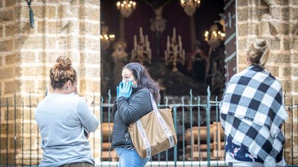 El primer paso pos-Covid en Cádiz