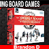 The Umbrella Academy Game Kickstarter Preview and How to Play Video.
