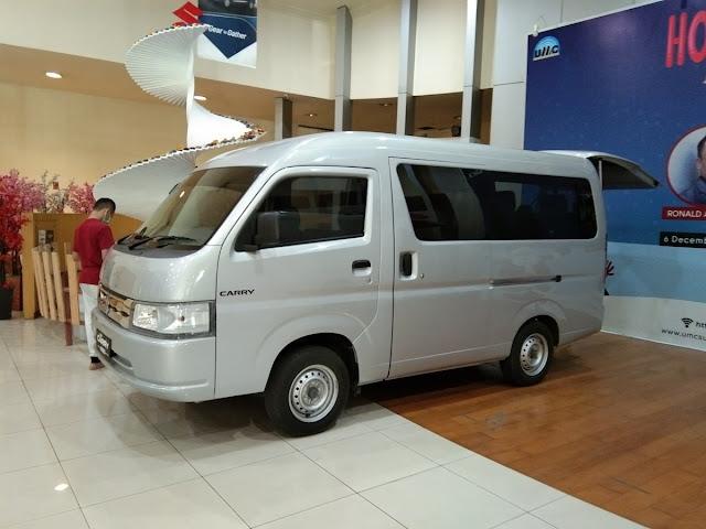 harga carry minibus
