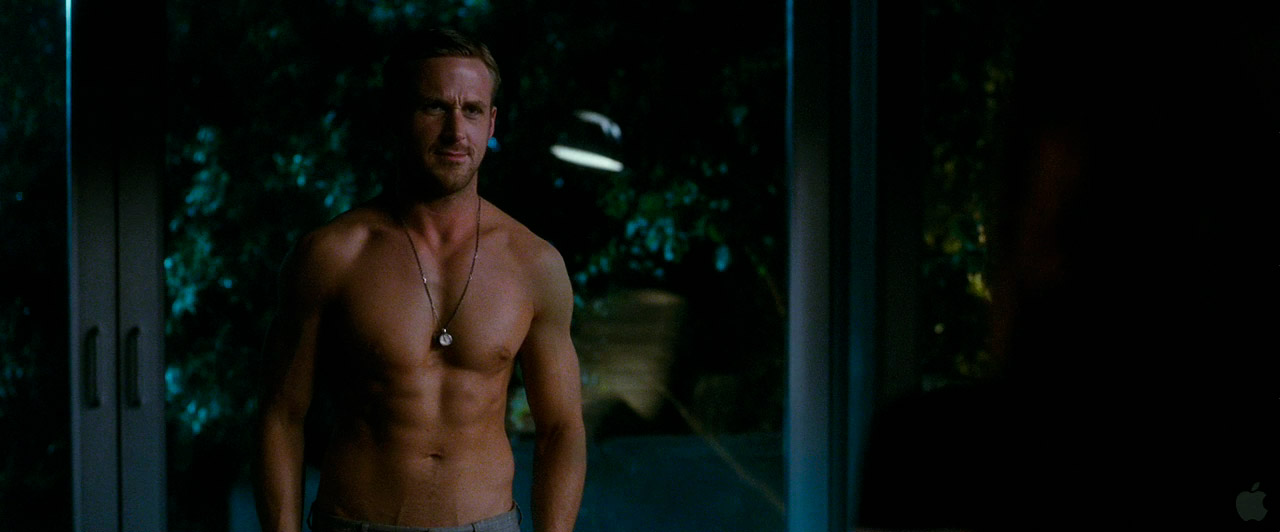 Really. ryan gosling nude naked