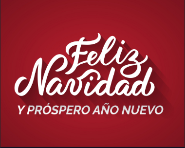 Happy new year 2020 wishes in spanish language