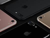 Alasan orang membeli iPhone 7 Series