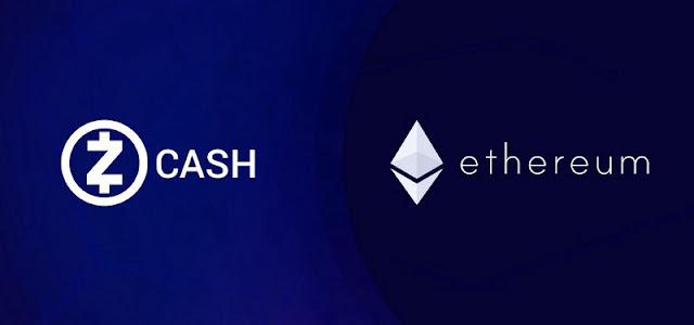 Project Alchemy: Sự kết hợp giữa Ethereum và Zcash