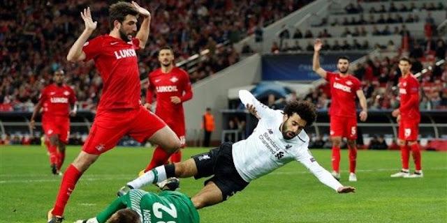 نتيجة مباراة اشبيلية واسبانيول اليوم السبت 20-1-2018 في الدوري الإسباني