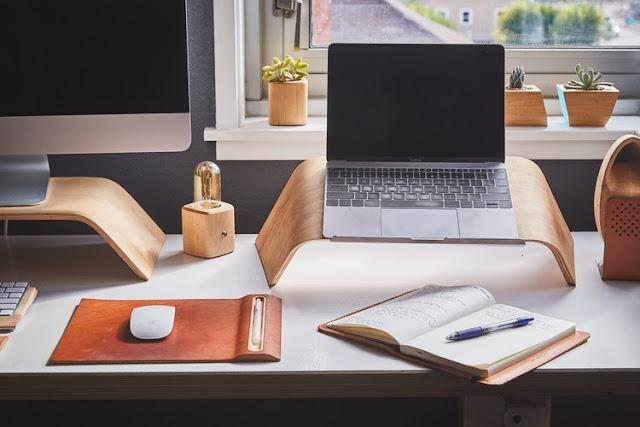 Penggunaan Teknologi Internet Dalam Bisnis Modern