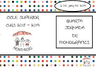 IV Jornada de Monogràfics