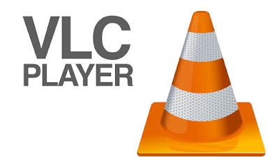 1) برنامج VLC
