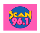 Radio  Scan 96.1 FM