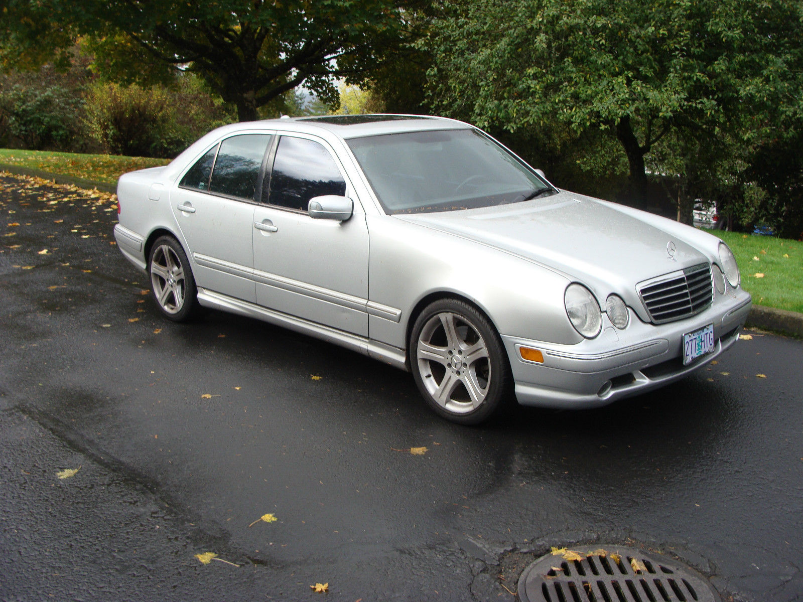 Interesting Info About 2001 E55 Amg with Terrific Images Cars Review