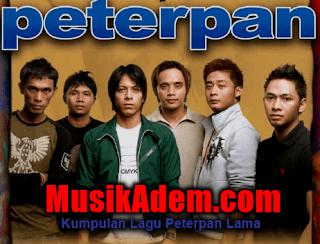 Kumpulan Lagu Lama Peterpan Mp3 Full Album