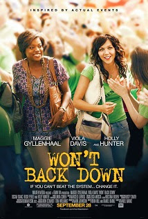 Won&#39;t Back Down<br><span class='font12 dBlock'><i>(Won&#39;t Back Down)</i></span>